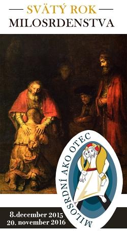 Mimoriadny Svätý rok milosrdenstva